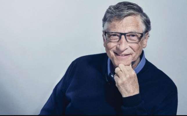 Bill Gates abandona Microsoft; se retira de junta directiva