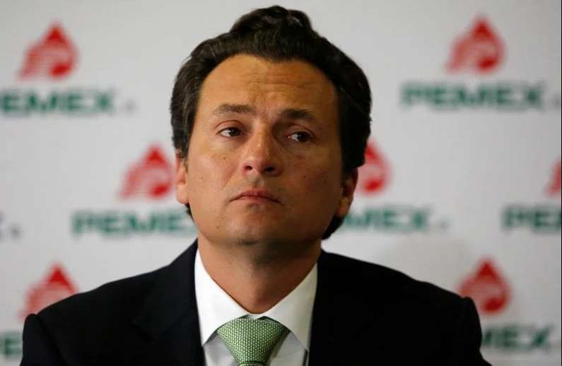 Tribunal Federal confirma inhabilitación a Emilio Lozoya por 10 años