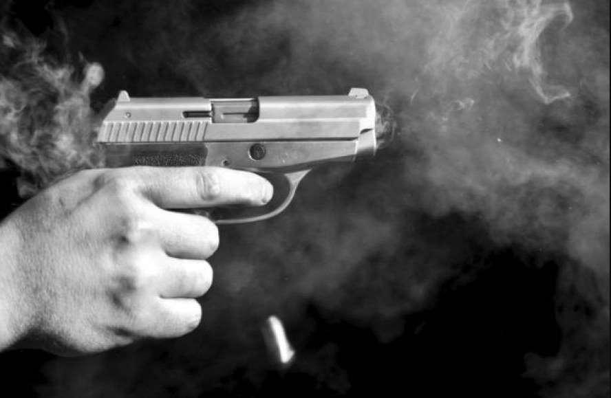Mujer le dispara y mata a novio por no llevarla a casa en Edomex