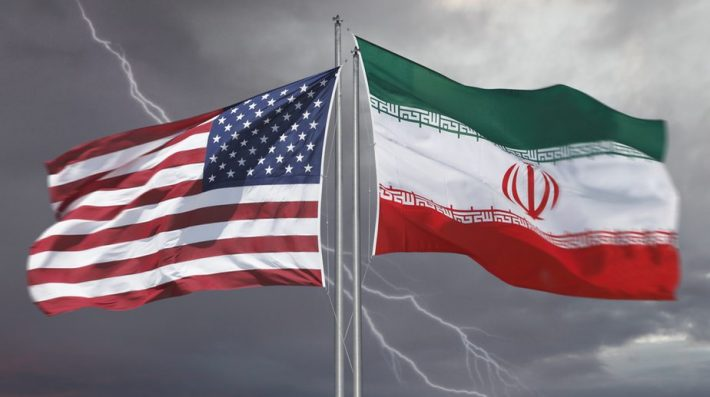 "No buscamos guerra con Irán, pero estamos preparados para acabar una"": Pentágono"