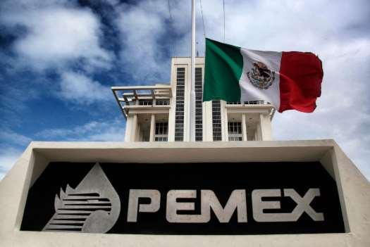 Pemex registra 1,738 casos positivos de COVID-19 y 266 muertes