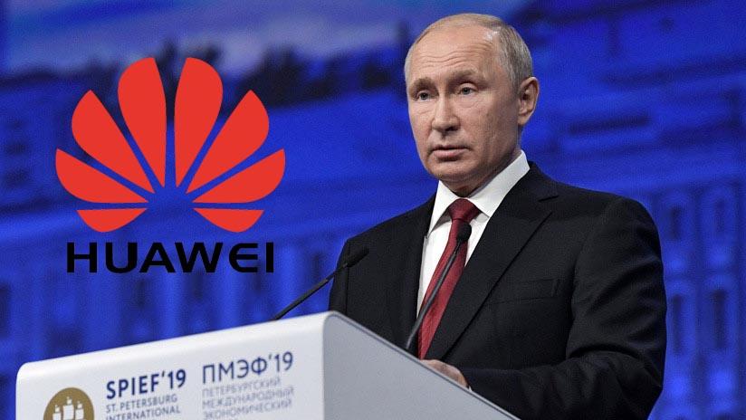 Putin por encima de EU, Rusia tendrá sistemas contra armas hipersónicas