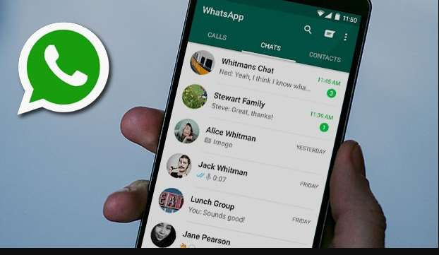"Trucos para que tu jefe no te ""espíe"" por whatsapp"