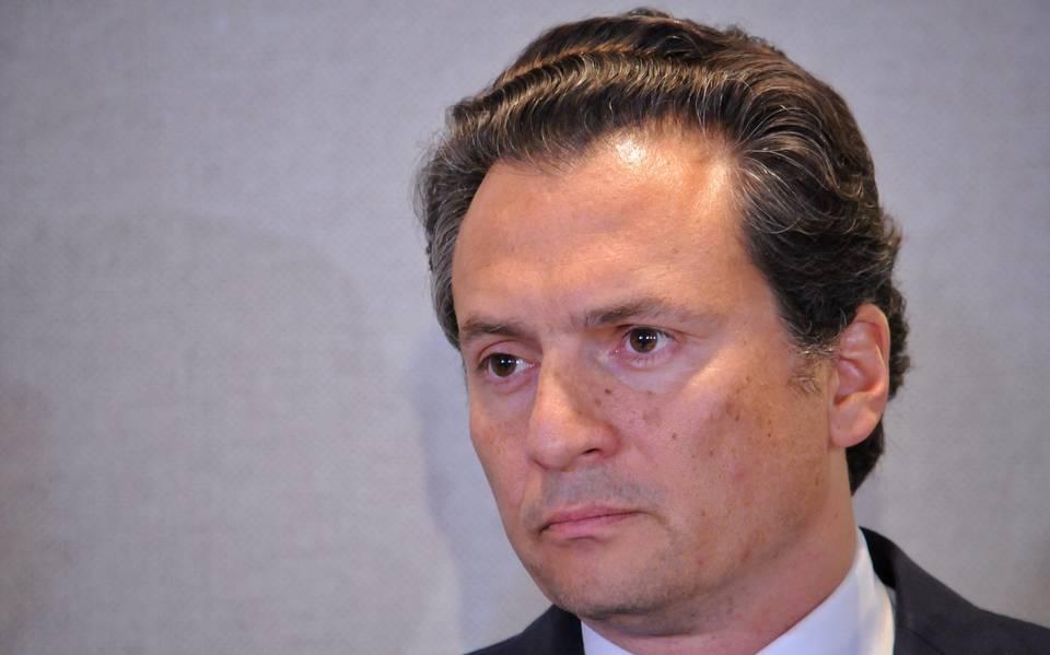 Emilio Lozoya acepta extradición a México;  responderá por cargos imputados