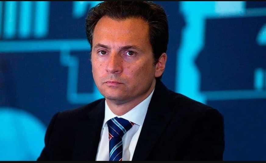Emilio Lozoya prohíbe a su abogado dar más información sobre el caso