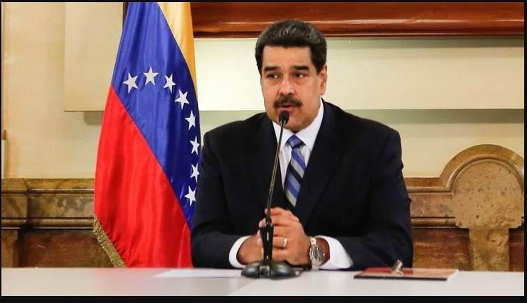 Maduro da 72 horas a embajadora de UE para abandonar Venezuela