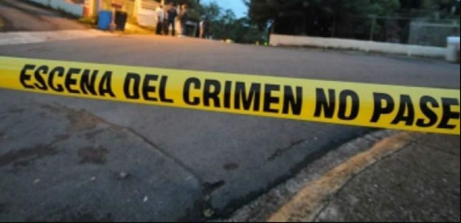 Asesinan a familia de 5 integrantes dentro de su domicilio en Michoacán