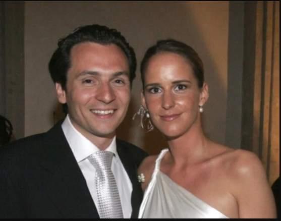 Reportan que Lozoya y esposa serían indagados por Fiscalía de Múnich