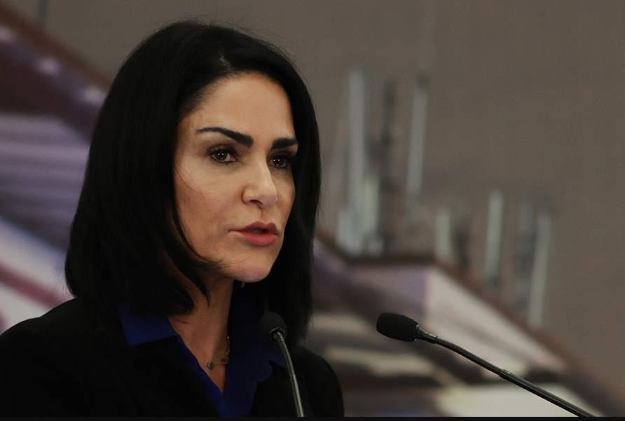 Lydia cacho presenta evidencias que relacionan a Calderón con Rápido y Furioso