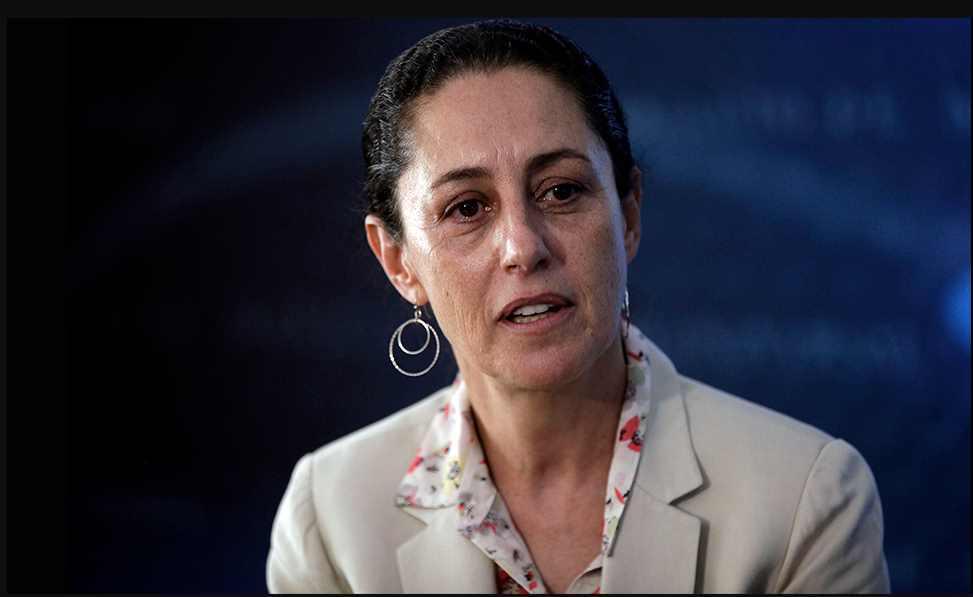 El 68% aprueba trabajo de Claudia Sheinbaum ante Covid-19