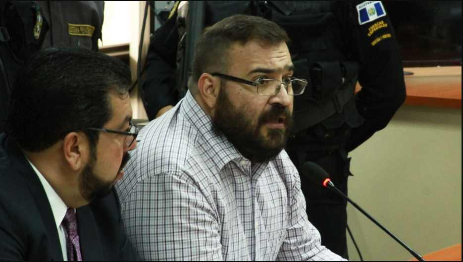 Judicatura debe revisar ratificación de sentencia contra Duarte: AMLO