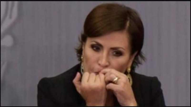 Rosario Robles dispuesta a colaborar con la FGR en el caso de 'La Estafa Maestra'