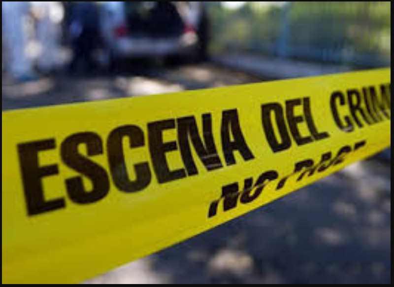 Asesinan a pareja en Álvaro Obregón mientras cenaba hamburguesas