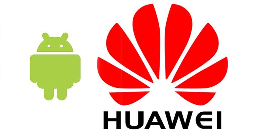 Google pide no instalar sus aplicaciones en teléfonos Huawei; es 'peligroso'