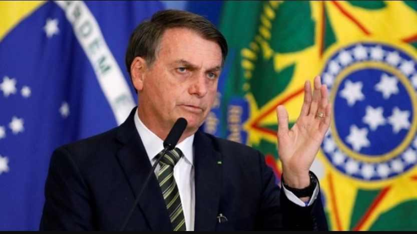 Qassem Soleimani no era un general: Jair Bolsonaro