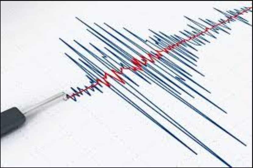 Se registra sismo 4.7 en Texas; se percibe en Chihuahua