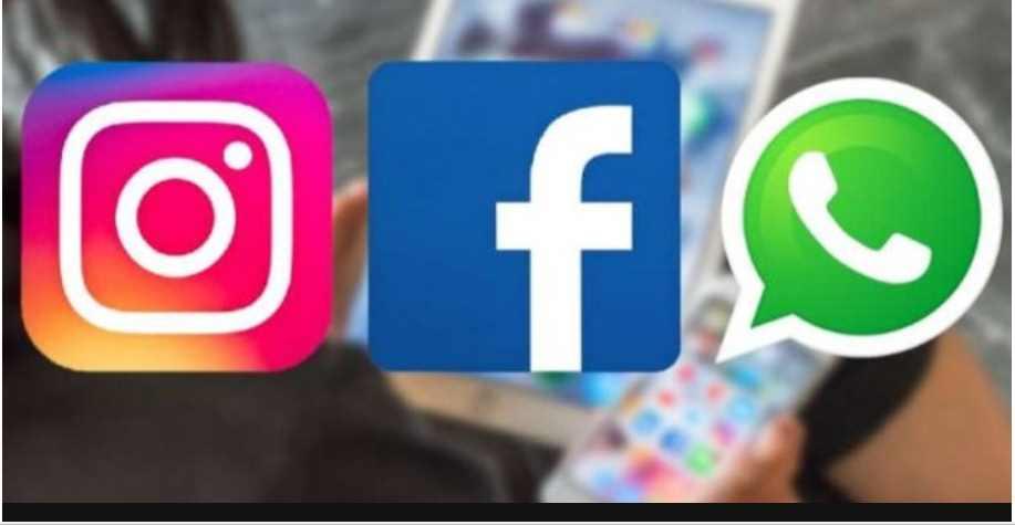 Facebook e Instagram se caen a nivel mundial; se desconecta el servidor