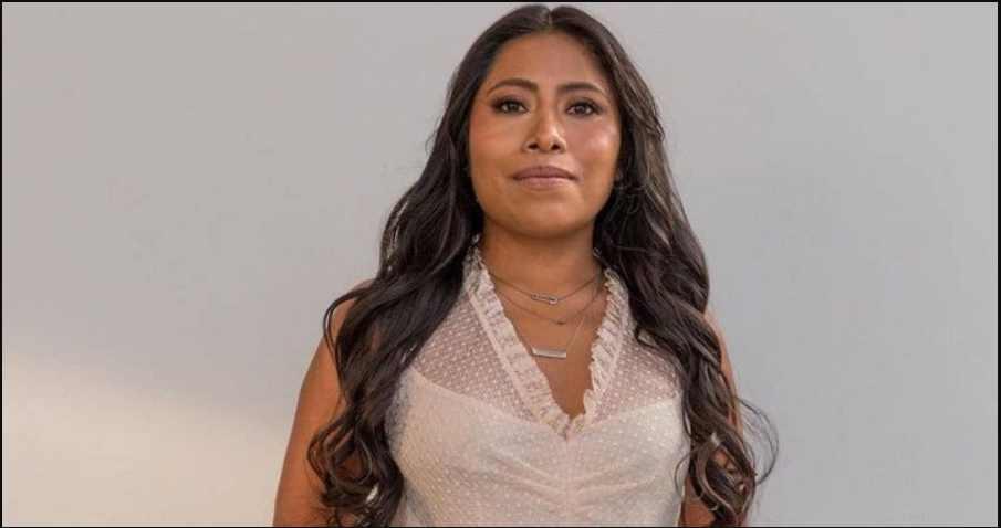 'Soy prieta, prietita linda y con la frente en alto': Yalitza Aparicio contra el racismo