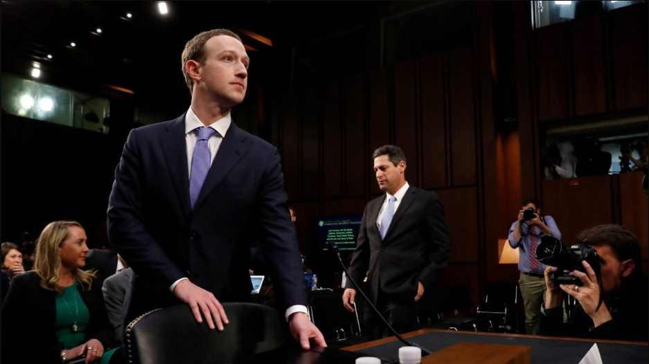 Zuckerberg pierde 7, 200 millones de dólare tras boicot publicitario contra Facebook