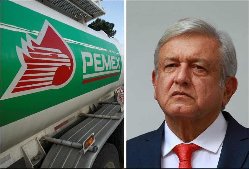 AMLO volvió a Pemex en una megaempresa en sólo 6 meses