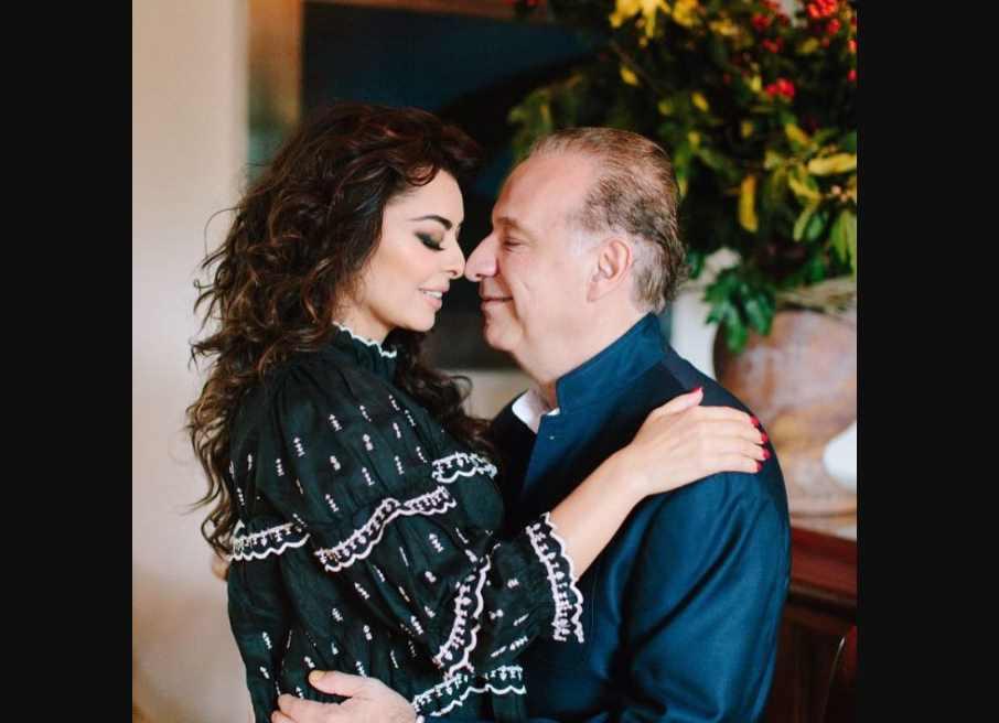 """""""Es el hombre más bueno y recto que he conocido en toda mi vida"""": Yadhira Carrillo sobre Juan Collado (video)"""