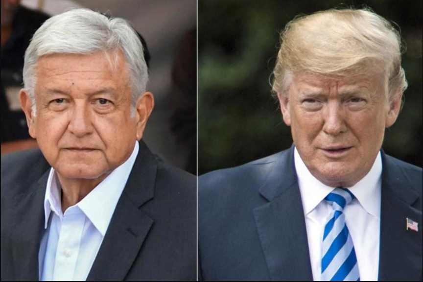 Encuentro AMLO-Trump alentará inversiones en México: Estados Unidos