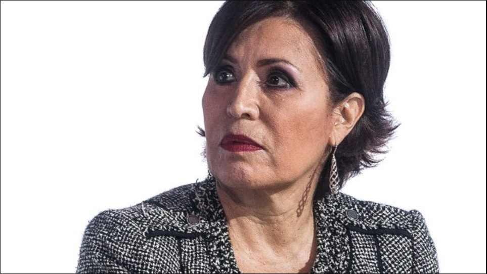 Rosario Robles admitió irregularidades en Sedesol y prometió no volverlo a hacer: exauditor