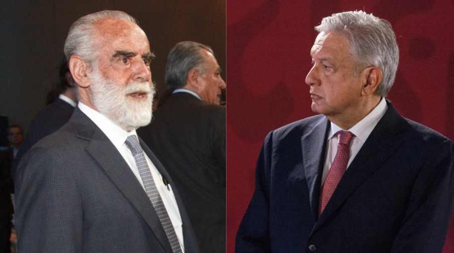 AMLO reprobado en economía y violencia, miente todos los días: Jefe Diego
