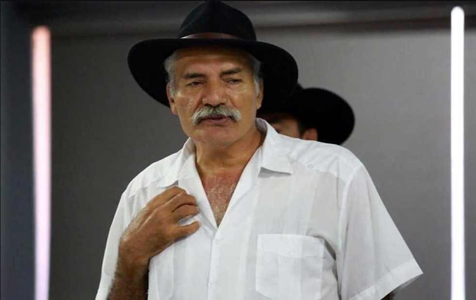 Muere José Manuel Mireles a los 62 años, víctima de Covid-19