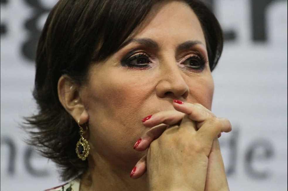 Diputados analizan citar a testigos por juicio político de Rosario Robles