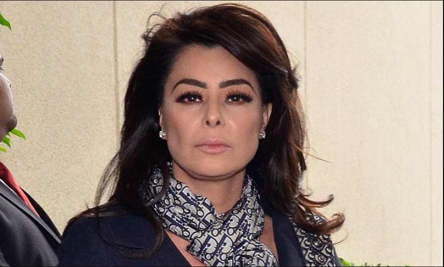 Yadhira Carrillo dice que Juan Collado está muy enfermo; pide apoyo 'urgente'