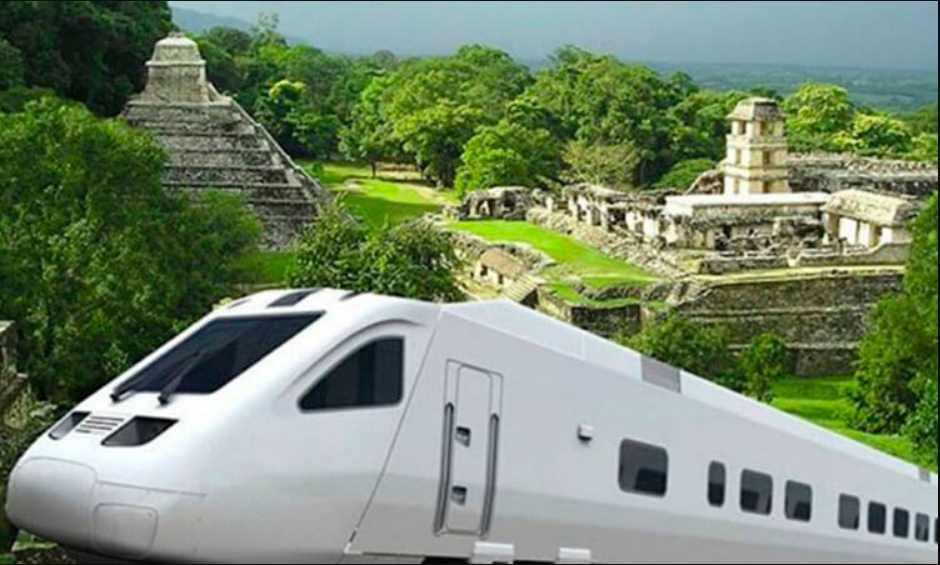 Fonatur le dice no a la CNDH tras pedir la suspensión del Tren Maya