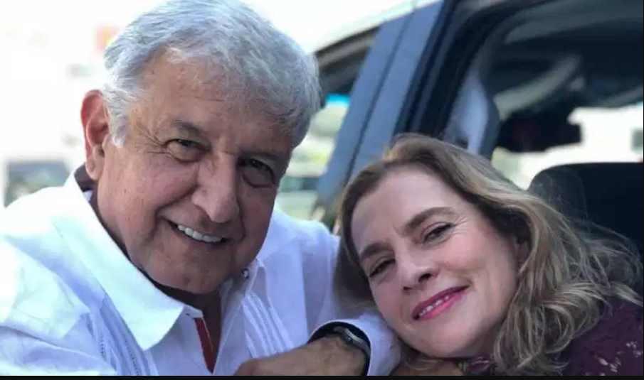 Beatriz Gutiérrez Mueller  sobre el 14 de febrero, día del amor  y la amistad