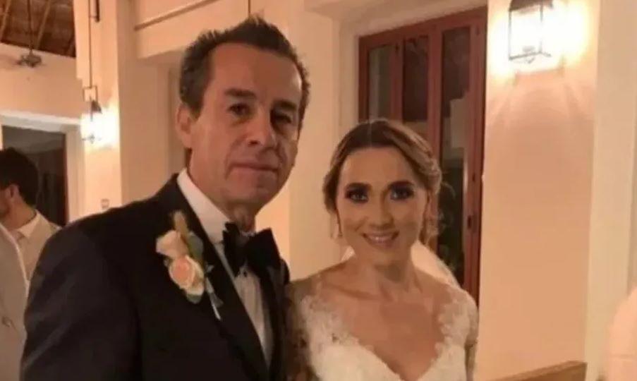Panista que se casó con su nuera fue baleado en la cara en 2013