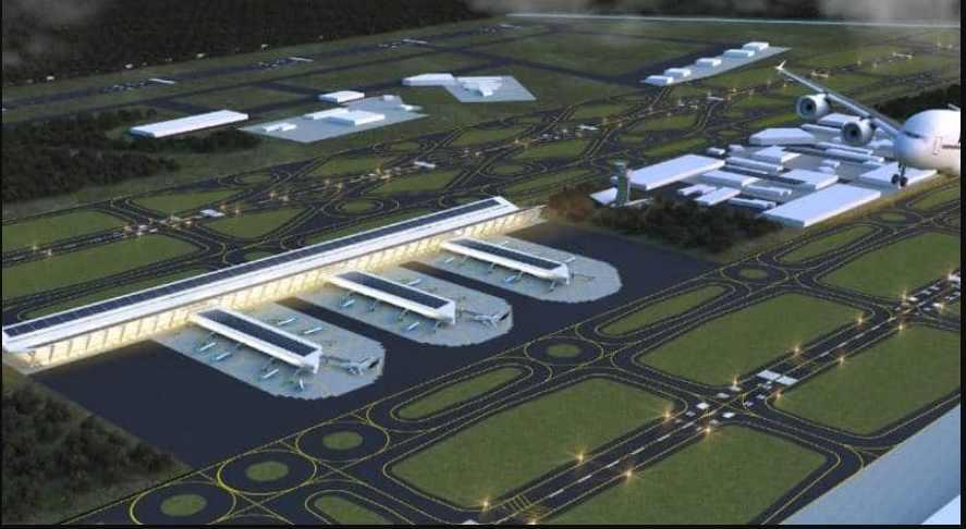 Gobierno de AMLO firma convenio para desarrollo urbano en Santa Lucía