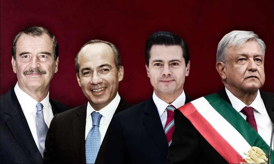 Calderón y Peña beneficiaron a Repsol y OHL; 'ahora ya no': AMLO