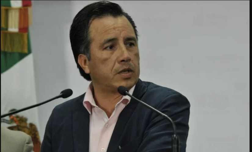 Cuitláhuac García dará clases de matemáticas por tv ante Covid-19