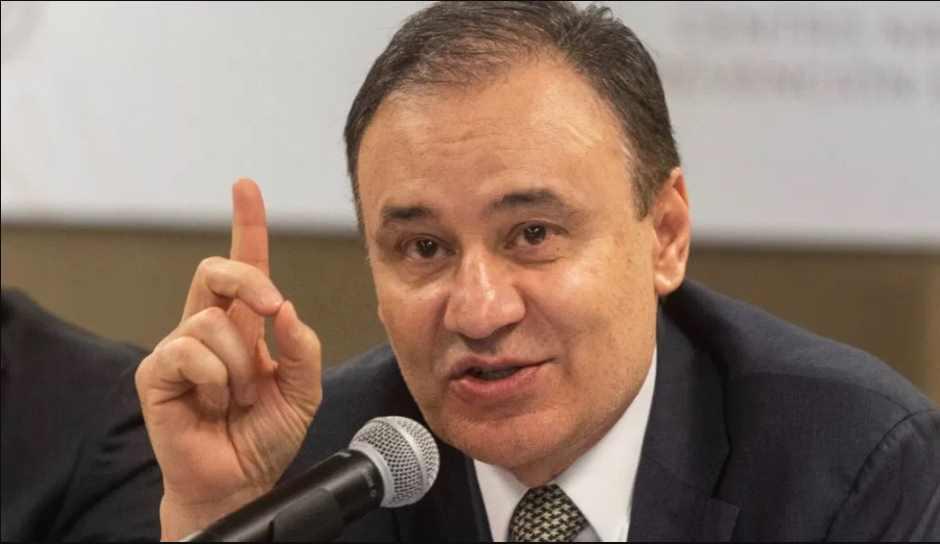 Durazo pide renuncia de funcionarios relacionados con García Luna