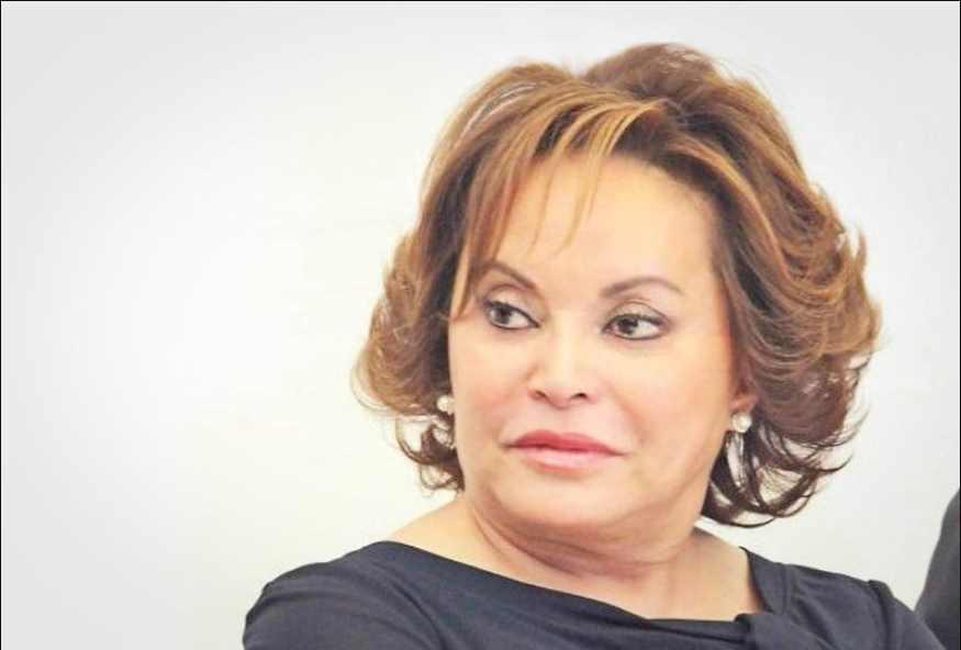 Elba Esther Gordillo acumula años… y escándalos