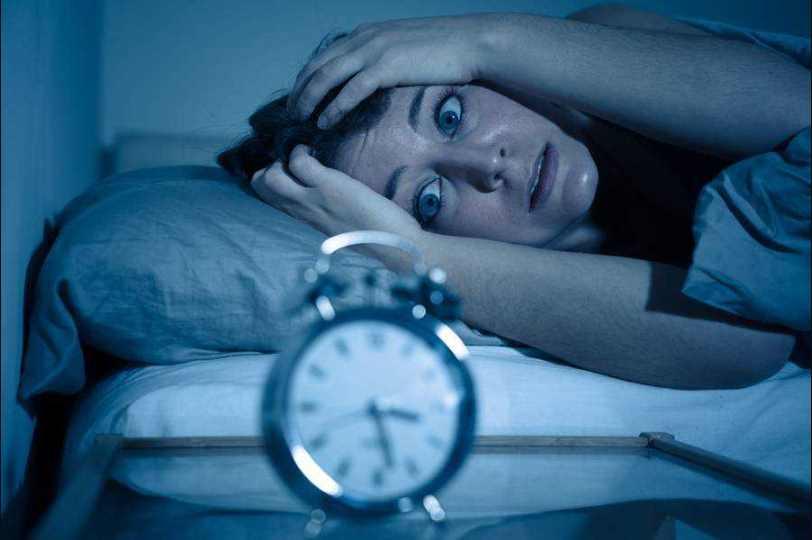 Las 9 causas ocultas del insomnio