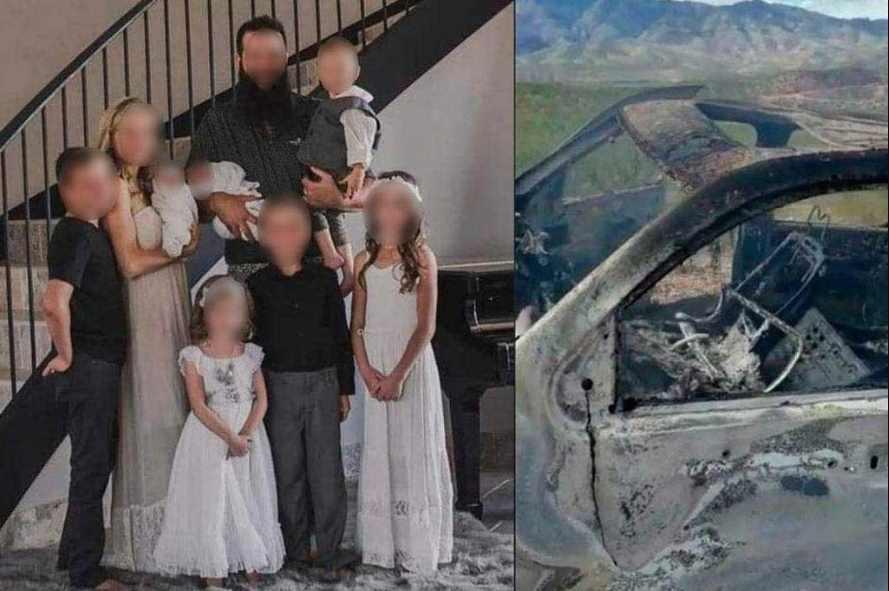 FGR confirma la detención de 3 presuntos implicados en el multihomicidio de la familia LeBarón