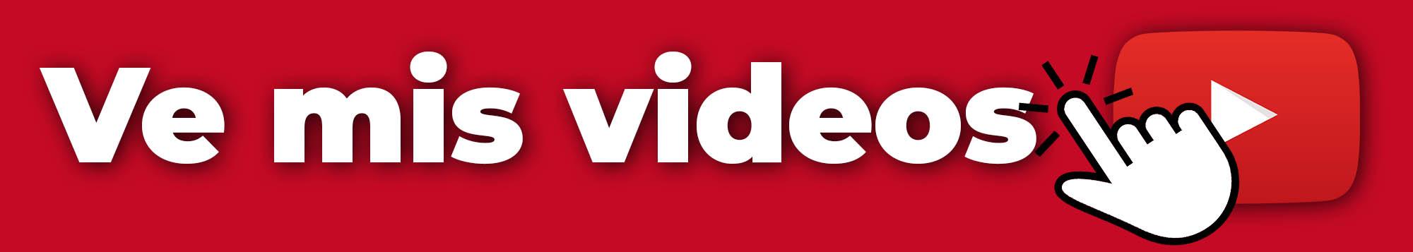 Ver más videos