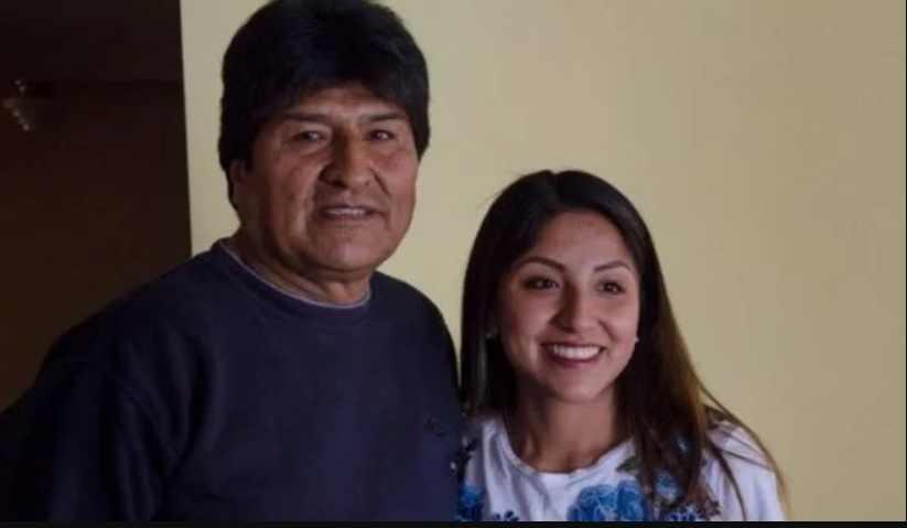 Evo Morales no podrá ser candidato a senador; Tribunal Electoral lo inhabilita