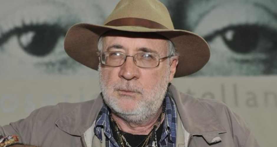 Javier Sicilia llama pobreza ideológica a la 4T de AMLO