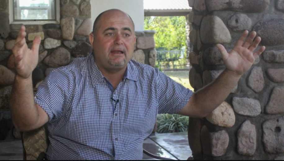 """""""Casi mataron a uno de mis hermanos"""": Julián Lebarón denuncia disparos en su propiedad"""