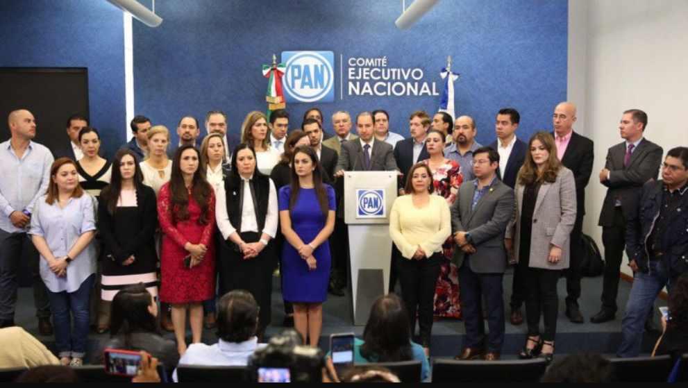 """Panistas critican estrategia de AMLO en combate al huachicol: """"no tiene logros significativos"""""""