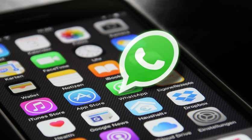 Empresario ruso recomienda desinstalar WhatsApp de cualquier dispositivo