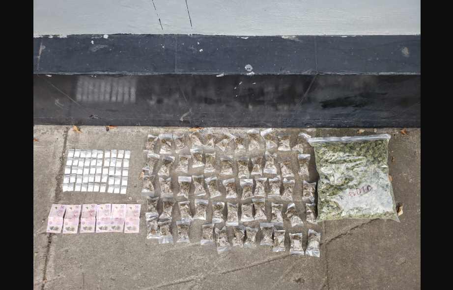 Detienen a 11 de la Unión Tepito por extorsión a comerciantes