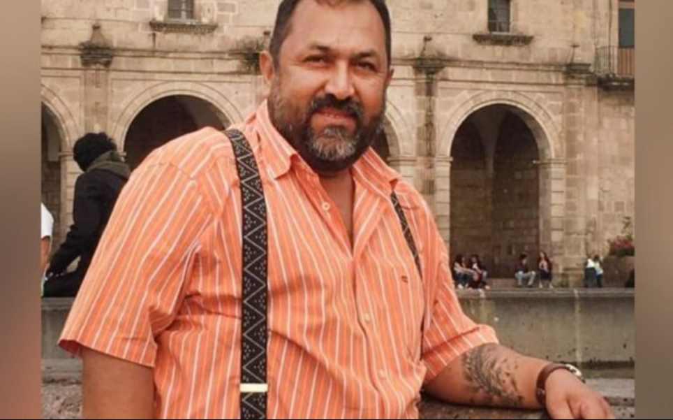 Así pagó un periodista el haber revelado presuntos nexos de la familia del ex presidente Felipe Calderón con el narco