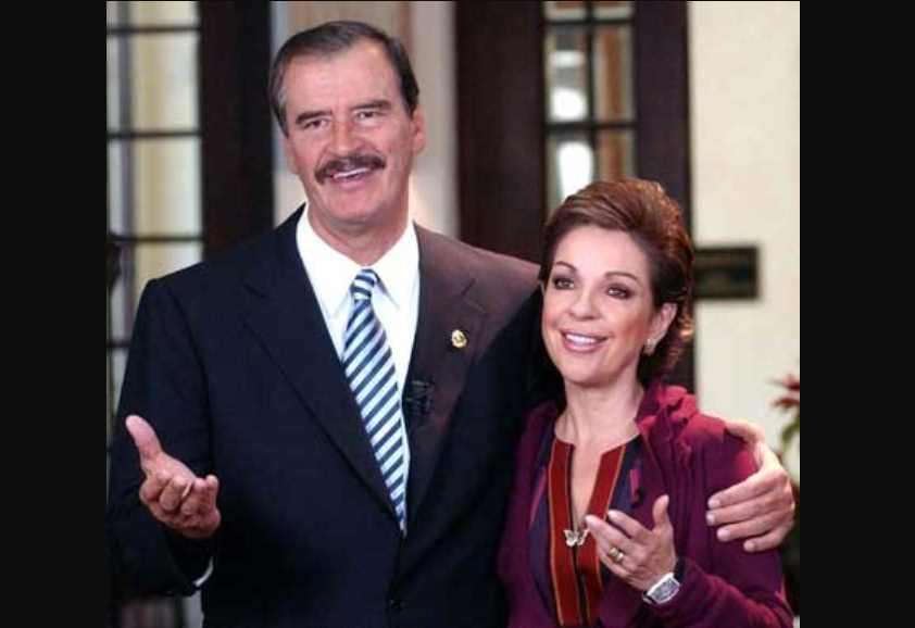 Vicente Fox reaparece tras ser avalada la consulta para Juicio a Expresidentes: 'Despertemos Mexicanos', dice